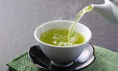 Thee van supermelange Moringa - Kamille - Jasmijn en gember